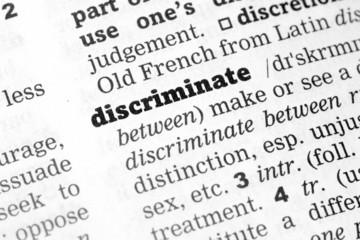 Discriminate  Dictionary Definition