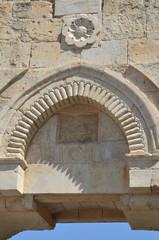 Dung Gate detail
