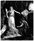 Ancient Rome - Priestess & Hero