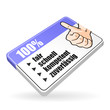 karte v4 100% fair schnell kompetent zuverlaessig I