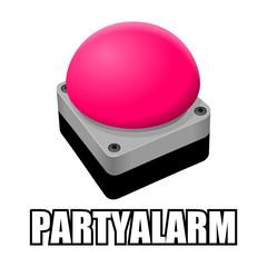 buzzer partyalarm I