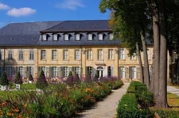 Bayreuth Neues Schloss - Bayreuth New Palace 02