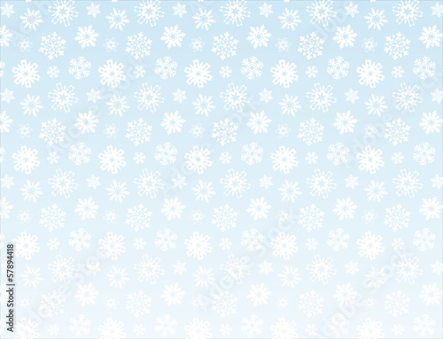winter pattern wallpaper