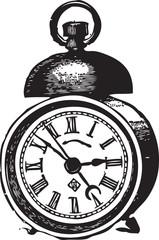 Oldf Clock