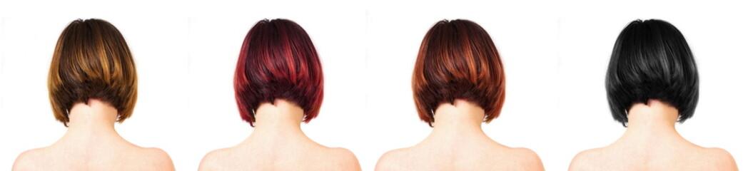 woman haircuts