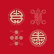 Longevity symbols collection