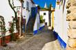 obraz - Portuguese City