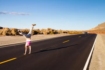 Route américaine