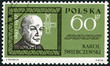 POLAND - 1963: shows Karol Swierczewski (Walter) (1897-1947)