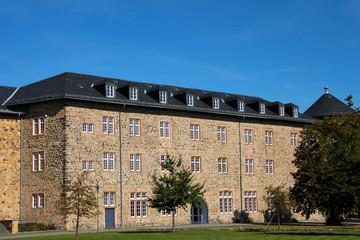 Landgräfliches Schloss Butzbach