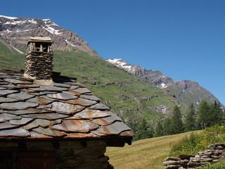 Chalet de Chantelouve - Savoie