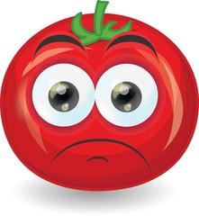 Мультфильм помидоров