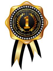 1 ローレル メダル