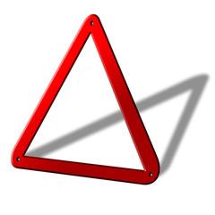 Triangolo d'emergenza