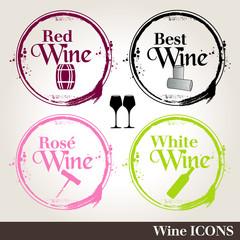 timbre vins