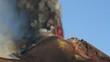 26 october 2013 Eruption etna