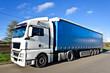 Logistik Transport LKW