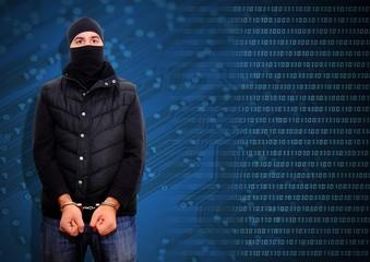 Hacker Caught