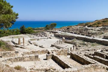 Griechenland - Kamiros