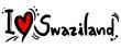 Swaziland love