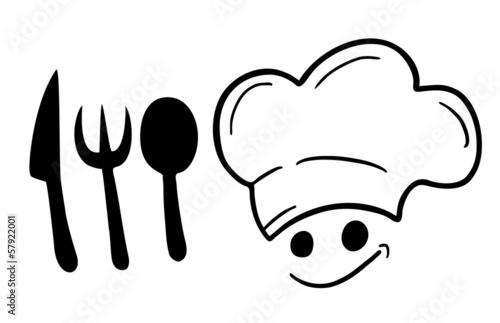 Symbol chef