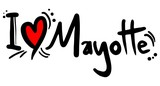 Mayotte love