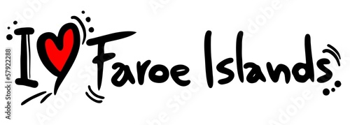 Faroe islands love