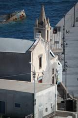 chiesa in mare