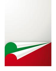 Sfondo Bandiera Italiana 2