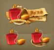 Perfume, icon