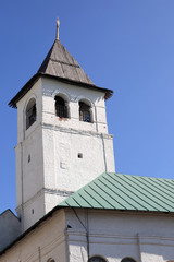Tower of Holy Transfiguration Monastery