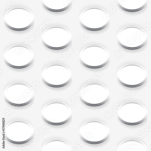 3D vector interior wall panel pattern
