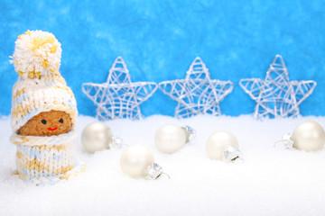 Weihnachtswichtel, Weihnachtsschmuck