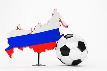 Fussball - Russland