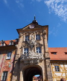 Old Town Hall on the bridge - Bamberg, Germany