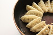 cooking of Chinese food, Dumpling  Jiaozi
