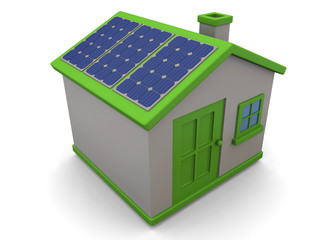 Renewable Energies - 3D