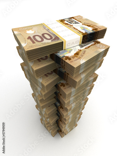 Canadian Dollar Tower