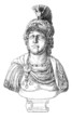 Bust : Alexander the Great