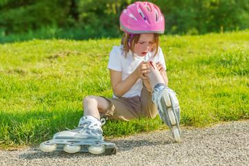 Preschool skateroll beginner