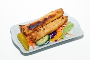 Türkische Sigara-Börek