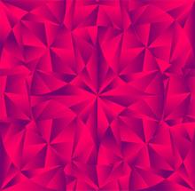 abstrakten Hintergrund Kristall