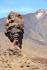Tenerife - Teide National Park