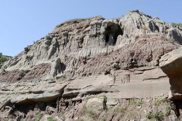 Landscape of Yarng landform