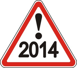 2014 Attention