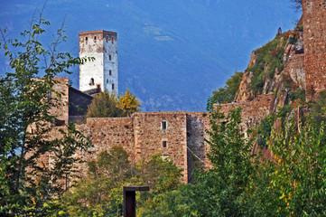Castel Firmiano, Bolzano - Alto Adige