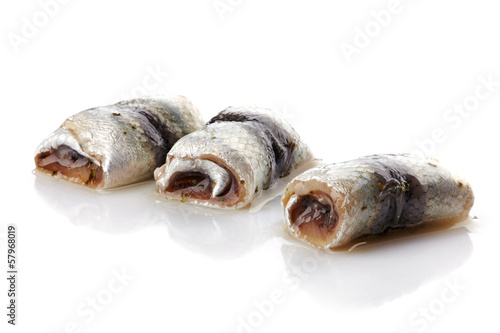 anchovies rolls