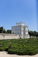 Villa Pamphili in Rome, Italy