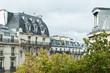 immeubles parisiens - 57969870
