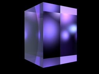 cubo rotante